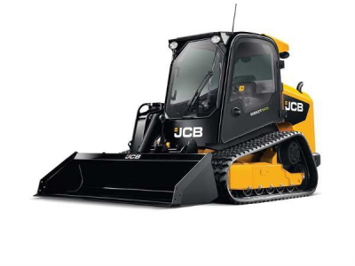 Category - Compact Track Loaders