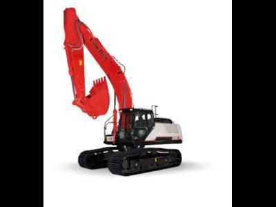 Category - Excavators